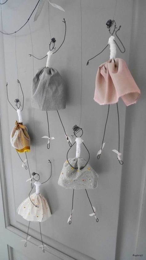 DIY; Home Decoration; Creativity; Environmental Protection; Personality; Design Ideas; Fabric; Rope; Apartment