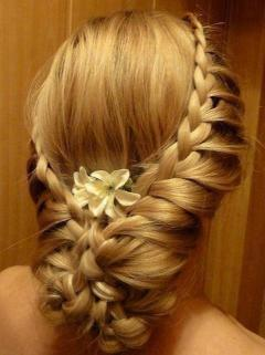 Braid Hair ; Weave Hair; Black Hair; Curl Hair; Color Hair; DIY Hair; Long Hair