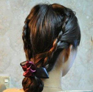 Braid Hair ; Weave Hair; Black Hair; Curl Hair; Color Hair; DIY Hair; Long Hair