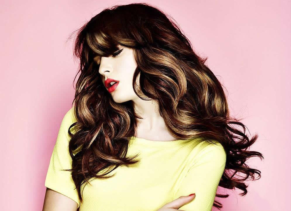 Hair Styling; Curly Hair Style; Long Hair Style; Short Hair Style; Temperament Hairstyle; Tersonalized Hairstyle