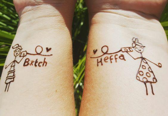 Tattoos; Small Tattoos; Couple Tattoos; Creative Tattoos; Love Tattoos; Romantic Tattoos; Meaningful Tattoos; Friend Tattos;Heart; Rose Tattoos; Animal Tattoos; Arm Tattoos; Finger Tattoos