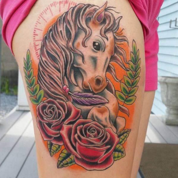 women tattoos; tattoos ideas; tattoos for girls; flowers tattoos; animal tattoos;rose tattoos;color tattoos